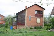 Два домика + баня рядом с д.Ильино - Фото 1