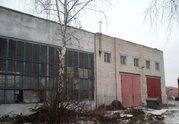 Продам, индустриальная недвижимость, 1272,0 кв.м, Канавинский р-н, .