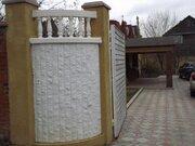 Коттедж 300кв.м. под ключ 1 км от МКАД Киевское ш. Новая Москва - Фото 4