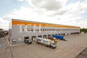 Аренда склада в России