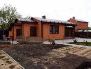 Благоустроенный коттедж 175м2 с гостевым домом и баней в Таврово-2 . - Фото 5
