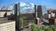 Продается квартира г.Москва, 2-я Брестская, Купить квартиру в Москве по недорогой цене, ID объекта - 320733923 - Фото 3