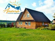 Продается обжитой дом в деревне Агафьино Жуковского района. - Фото 1