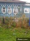 Продажа дома, Павлово, Пионерский переулок
