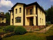 Продается дом 188 кв.м. в с.Игнатово, Дмитровский район - Фото 2