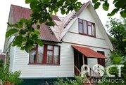 Уютный дом 150 кв. на Киевском шоссе в Хлопово - Фото 1