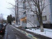 1-комнатная квартира в Марьино, ул. Донецкая, 19, с балконом, 4 этаж - Фото 2