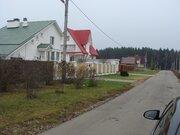 Земельный участок 15 соток ИЖС д. Васильково Клинский р-он рядом лес - Фото 1