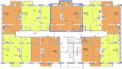 Продаётся готовая 2-комнатная квартира в ЖК Море Солнца, Купить квартиру в Иркутске по недорогой цене, ID объекта - 320860227 - Фото 3