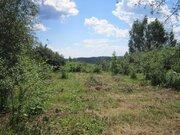 Земельный участок 15 сот лпх, Солнечногорский р-н.д.Редино - Фото 1