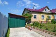 Продается полностью готовый дом с удобствами, под Волоколамском! - Фото 2