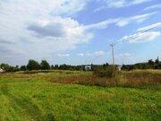 15 сот ИЖС в д.Никифорово - 90 км Щёлковское шоссе - Фото 1