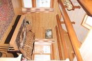 Отличный уютный дом с камином, свой участок 10 соток. Деревня. - Фото 2