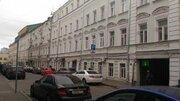 Продажа - квартира в центре Москвы: Малый Каретный пер.9, стр.1 - Фото 1