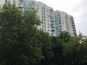 3-х комнатная квартира м. Октябрьское поле, ул.Ген. Глаголева, д.30к4 - Фото 1