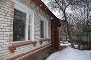 Дом с центральными коммуникациями в черте г. Раменское - Фото 2