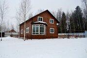 Продается жилой дом в деревне, 75 км от МКАД по Ярославскому шоссе. - Фото 3