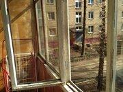 Продам 2-комнатную квартиру в кирпичном доме. - Фото 5