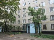 3к. квартира в Орехово- Борисово - Фото 1