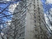 Продается двухкомнатная квартира на Шелепихинском шоссе - Фото 1