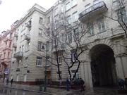 Квартира Москва, переулок Романов, д.5, ЦАО - Центральный округ, .