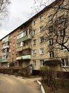 Продается 2-комнатная квартира в г. Подольске - Фото 1