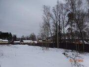 Земельный участок 7 соток в Тульская обл, Заокский район, д. Малахово - Фото 5