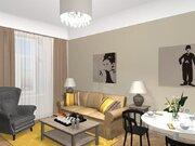10 797 273 руб., Продажа квартиры, Купить квартиру Рига, Латвия по недорогой цене, ID объекта - 313137761 - Фото 3