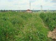 Продается земельный участок д.Кузяево Дмитровский р-он - Фото 1