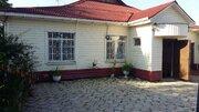 Дом с участком на ул Минометная
