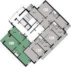 Продам 2-комн. (долевое), 68,1 кв.м, Годенко, 2 дом, стр