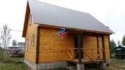 Дом в с. Акбердино, ул. Газпромовская - Фото 5