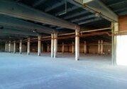 Аренда под склад, легкое производство, отапливаемого цеха,3500 м2 . - Фото 5