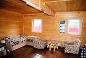 Аккуратный дом на участке 12 соток в Наро-Фоминском районе - Фото 4