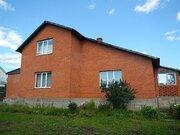 Дом в Агафонихе - Фото 2