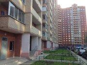 Продажа 2-квартиры Красково ул.Лорха 13 - Фото 1