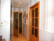 2 комнатная квартира ул. Газовиков, Заречный мкр, Купить квартиру в Тюмени по недорогой цене, ID объекта - 319437634 - Фото 4