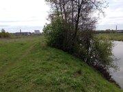 Участок 10 соток с прямым выходом к реке - Фото 3