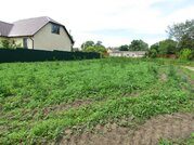 Продается земельный участок в с. Горы Озерского района - Фото 1