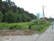 Продается земельный участок. Лапино д. Нмкольское. с/п. Назарьевское. - Фото 4