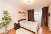 Просторная 2-комнатная посуточно в новом доме на ул.Невзоровых, 47