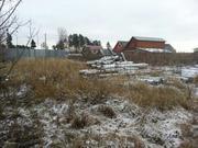 Участок на окраине Фряново, у леса в 55 км от МКАД по Щелчку, Ярославке - Фото 2