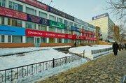 Торговая площадь, 160 кв.м. в ТЦ, м. Семеновская - Фото 1