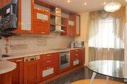 Аренда трехкомнатной квартиры 150 м.кв, Москва, Баррикадная м, .