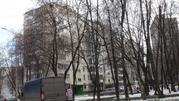 2 комнатная квартира, продажа, г. Москва, ул. Федоскинская, дом 1 - Фото 1