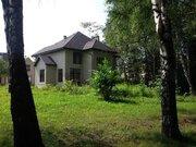 Коттедж в поселке бизнес-класса на участке 10 сот. у р. Клязьма - Фото 4