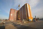 Однокомнатная квартира в тихом спальном районе, Купить квартиру в новостройке от застройщика в Калининграде, ID объекта - 323403254 - Фото 3