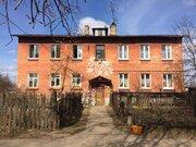 Продажа однокомнатной квартиры на Ясной улице, 22 в Нижнем Новгороде