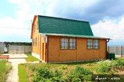 Продается дом, для круглогодичного проживания - Фото 1
