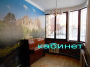 8 989 000 Руб., 3-комнатная квартира в элитном доме, Купить квартиру в Омске по недорогой цене, ID объекта - 318374003 - Фото 24